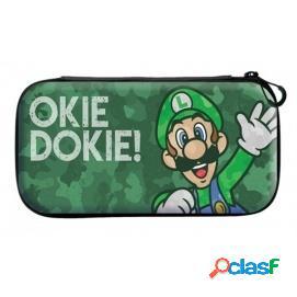 Nintendo Funda Switch Edición Luigi
