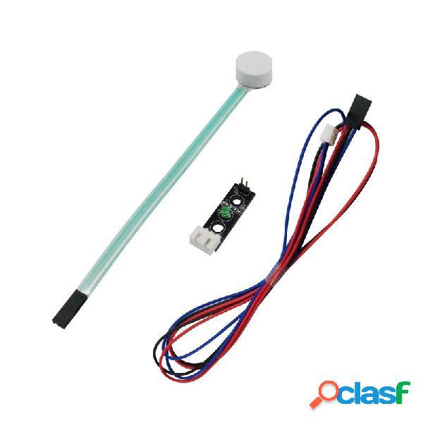 Nivelación automática Sensor Sonda de presión de