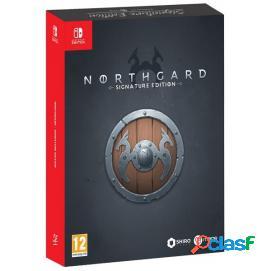 Northgard Edición Signature Nintendo Switch