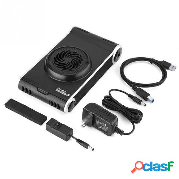 Oimaster 2.5 3.5 Inch SATA HDD SDD Docking Station USB 3.0