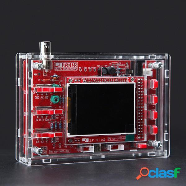 Original JYETech DSO138 Módulo digital ensamblado