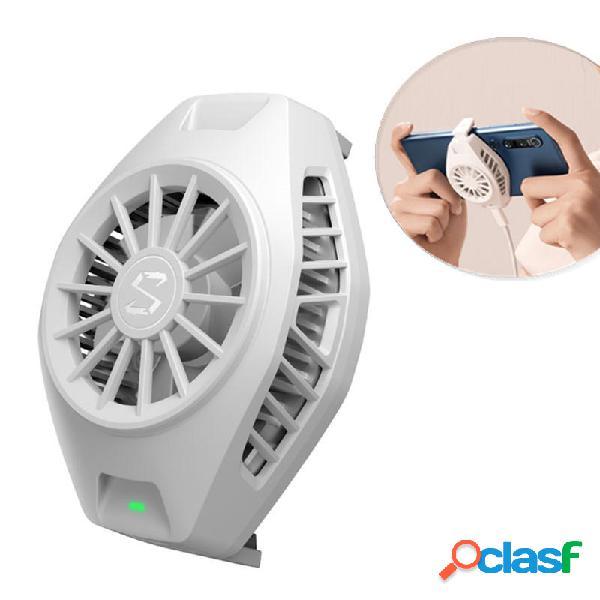 Original Xiaomi Cool Cooling Fan Back Clip Type-C Bass