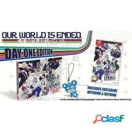 Our World Is Ended Edición Day One Nintendo Switch