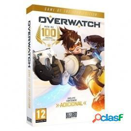 Overwatch Edición Legendary PC