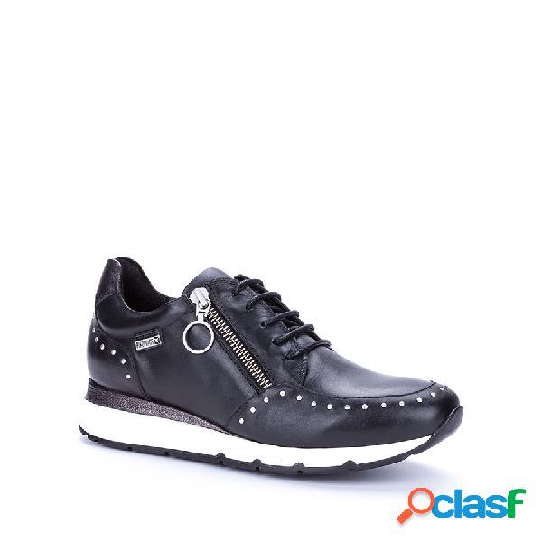 PIKOLINOS Calzado Deportivo Mundaka Black W0J-6750_I18-BLACK