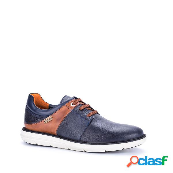 PIKOLINOS Calzado Zapato Amberes Blue M8H-4242NW_I18-BLUE