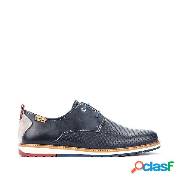 PIKOLINOS Calzado Zapato Blue M8J-4273-BLUE