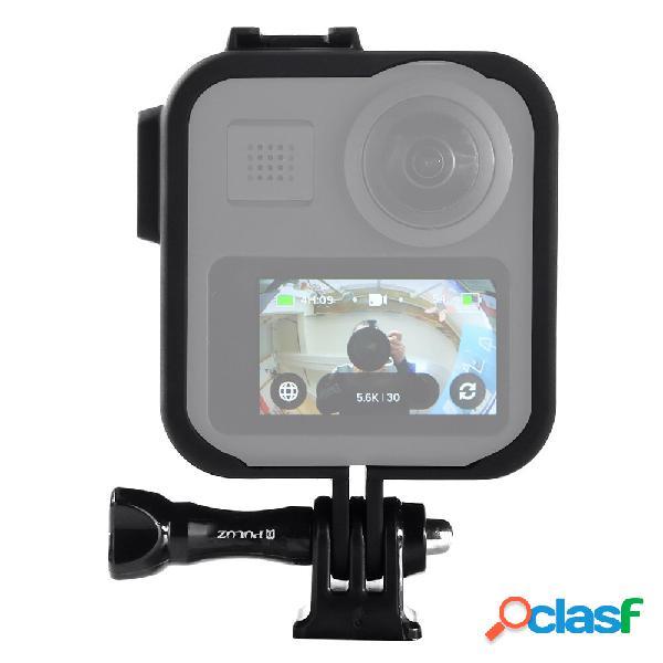 PULUZ PU467B ABS Marco protector Caso para GoPro Max FPV