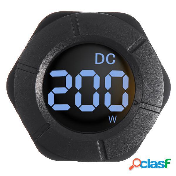 Peacefair PZEM-019W-10A LCD DC Digital Pantalla Medidor de