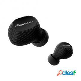 Pioneer SE-C8TW Auriculares Bluetooth Negro
