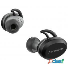 Pioneer SE-E8TW-H Auriculares Inalámbricos Bluetooth Negros