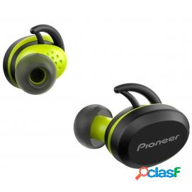 Pioneer SE-E8TW-Y Auriculares Inalámbricos Bluetooth Lima