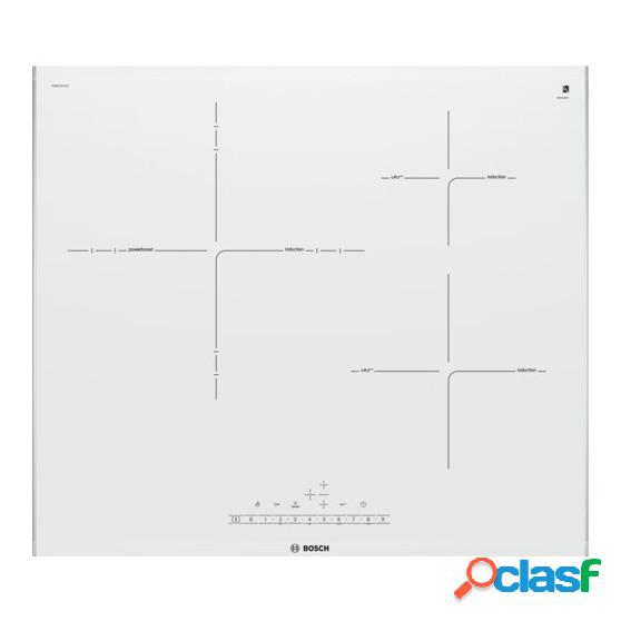 Placa Inducción BOSCH PID672FC1E 3f induc Blanco