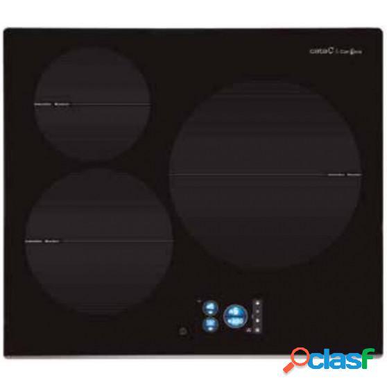 Placa Inducción CATA IDB6003PROBK 3f
