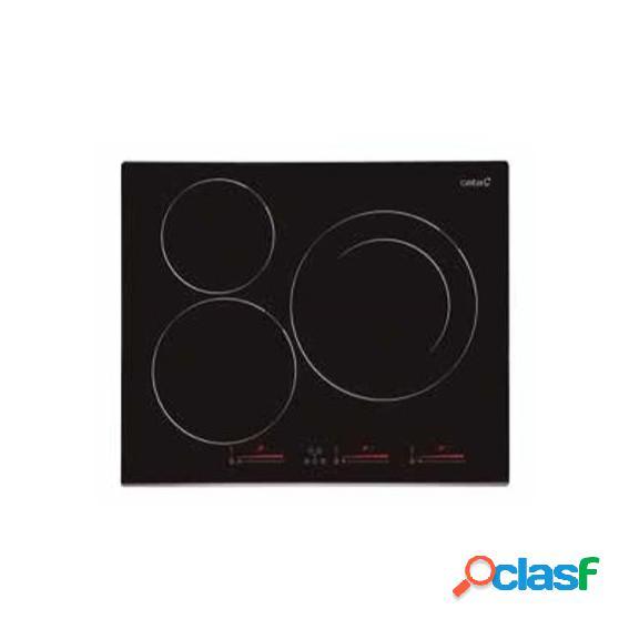 Placa Inducción CATA INSB6003BK 3f Bisel