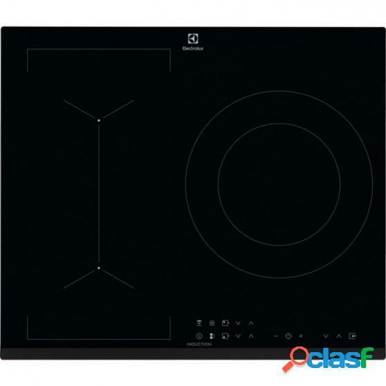 Placa Inducción ELECTROLUX LIV63332 3f Flex Bisel