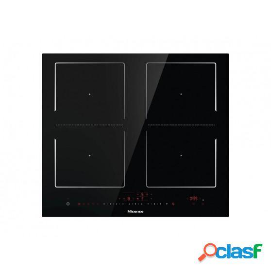 Placa Inducción HISENSE I6456C 4f Flex