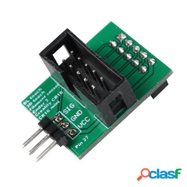 Placa Pin 27 para BL-Touch Filamento Sensor Compatible con