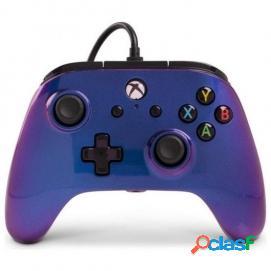 Power A Xbox One Controller Cosmos Nebula