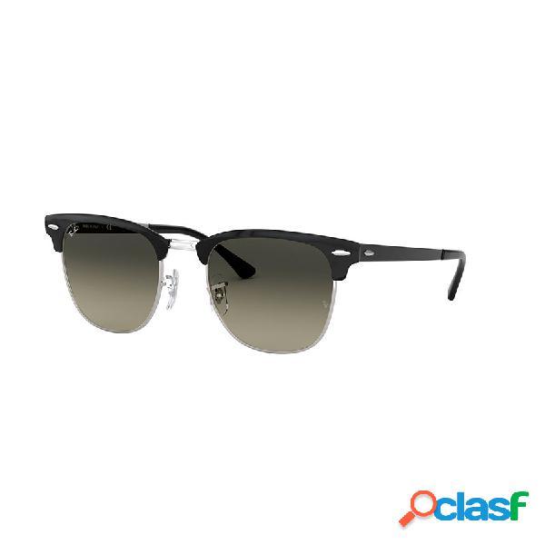 RAY BAN Gafas Clubmaster Metal RB3716-900471