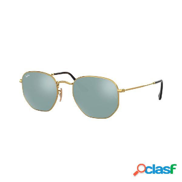 RAY BAN Gafas Hexagonal RB3548N-001/30
