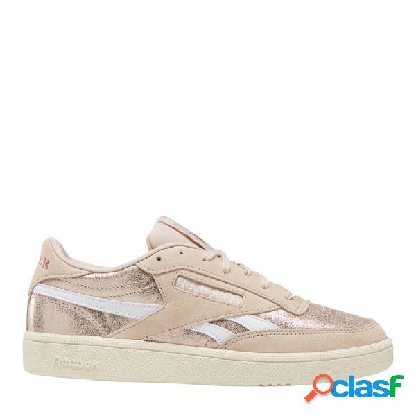 REEBOK Calzado Zapatillas Rose Gold/Buff/White DV7201-ROSE
