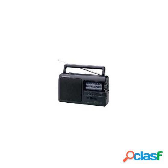 Radio PANASONIC RF3500E9K
