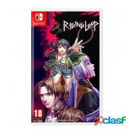 Raging Loop Edición Day One Nintendo Switch