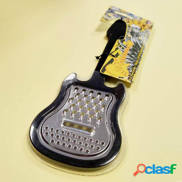 Rallador Guitarra eléctrica