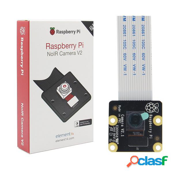 Raspberry placa de la cámara CMOS imx219 pq sensor de