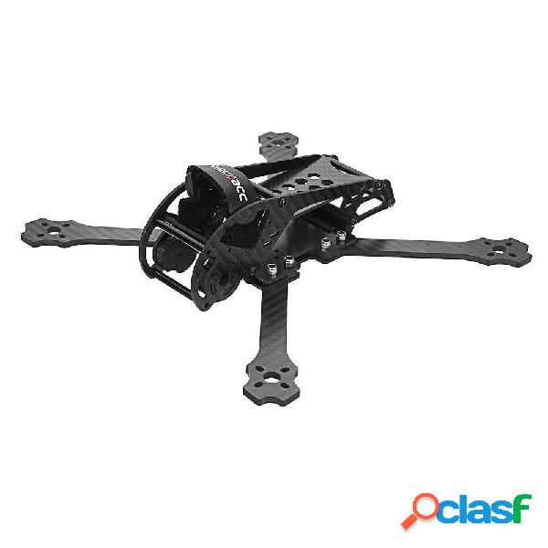 Realacc Mix 255 255mm 5 Inch RC Drone FPV Racing Frame Kit