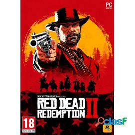 Red Dead Redemtion 2 PC