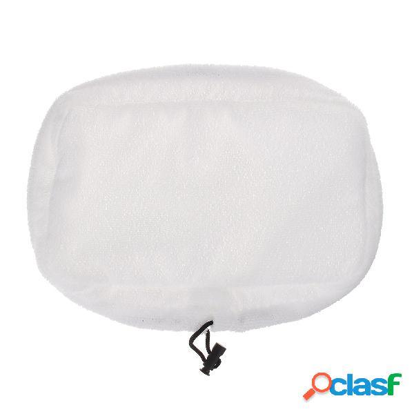 Reemplace las almohadillas para la cubierta del cabezal de