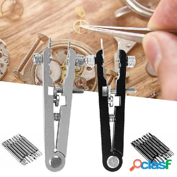 Reemplace los kits de pinzas herramientas con un brazalete