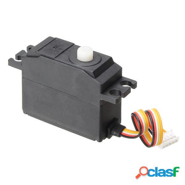 Remo 5 cable servo e9831 1/16 piezas de coche rc para truggy