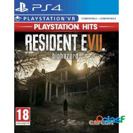 Resident Evil 7: Biohazard Playstation Hits PS4