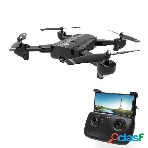 SG900-S GPS WiFi FPV 720P / 1080P HD Cámara 20 minutos