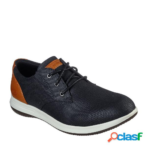 SKECHERS Calzado Zapatos Negro 204092-BLK