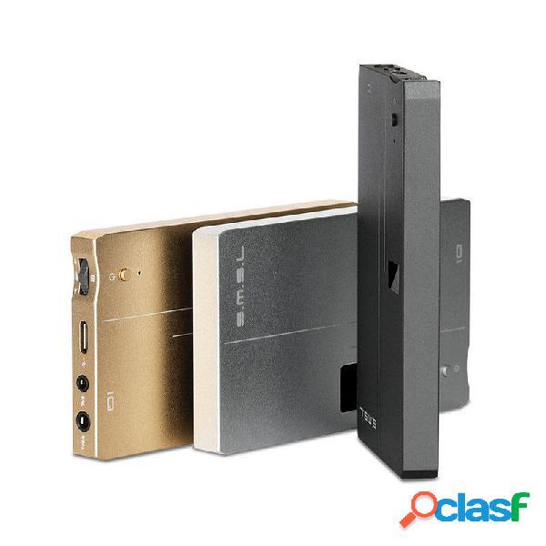 SMSL IQ USB HI-RES Auriculares portátiles Amplificador con