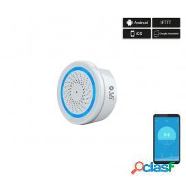 SPC Sonus Sirena Inteligente Wi-Fi