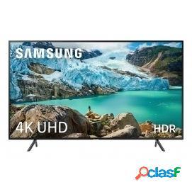 "Samsung UE50RU7105KXXC 50"" LED UltraHD 4K"