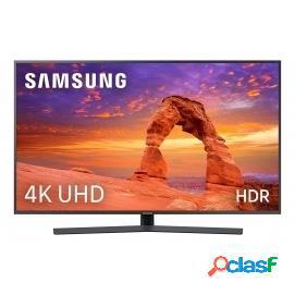 "Samsung UE50RU7405UXXC 50"" LED UltraHD 4K"