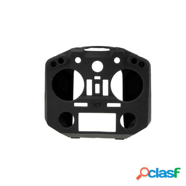 Silicona Caso Cubierta protectora para FrSky Taranis Q X7