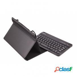SilverHT Funda Universal Gripcase Bluetooth 3.0 Negro +