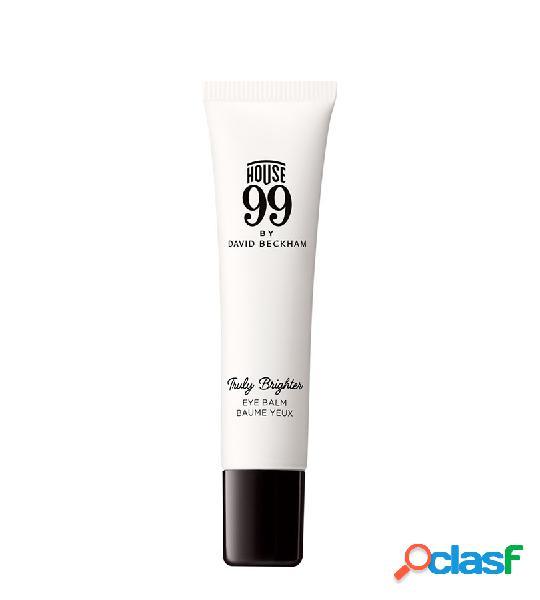 Skincare. HOUSE 99 Truly Brighter Bálsamo para el contorno