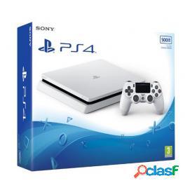 Sony PlayStation 4 Slim Blanco 500GB
