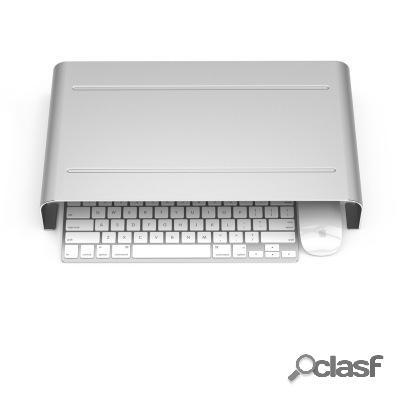 Soporte para computadora portátil de pequeño tamaño