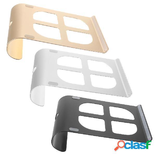 Soporte para tableta portátil de aleación de aluminio con