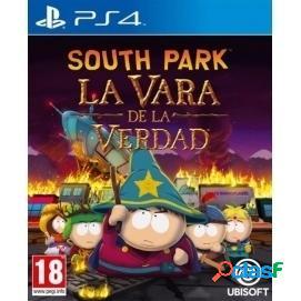 South Park: La Vara de la Verdad HD PS4