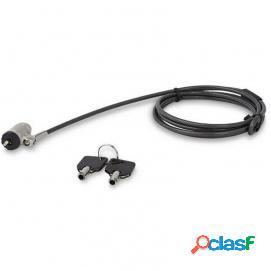 StarTech Candado con Cable para Portátil con Traba de